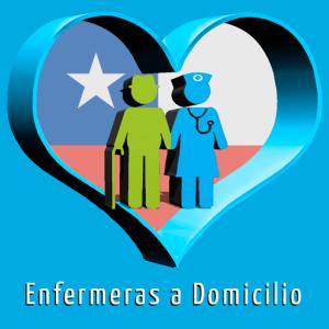 Servicio de Enfermeras a Domicilio